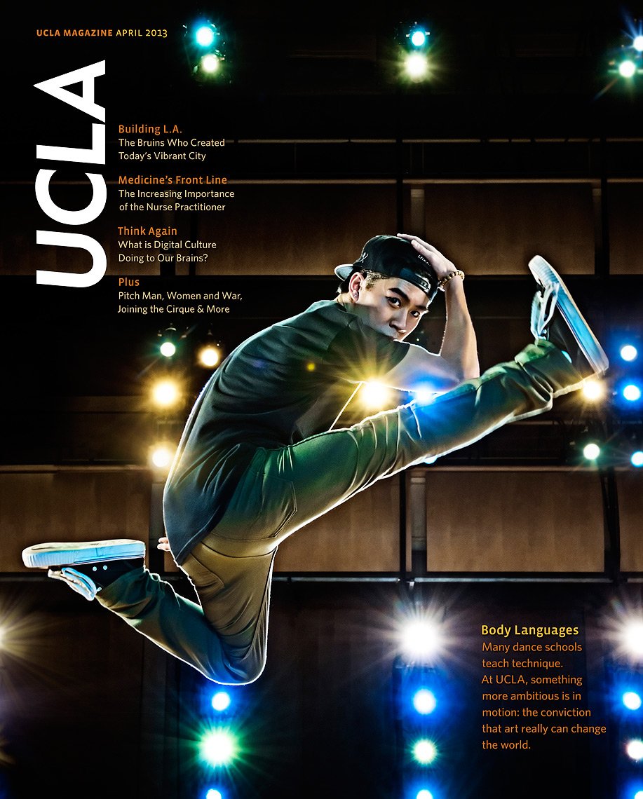 UCLADanceCover